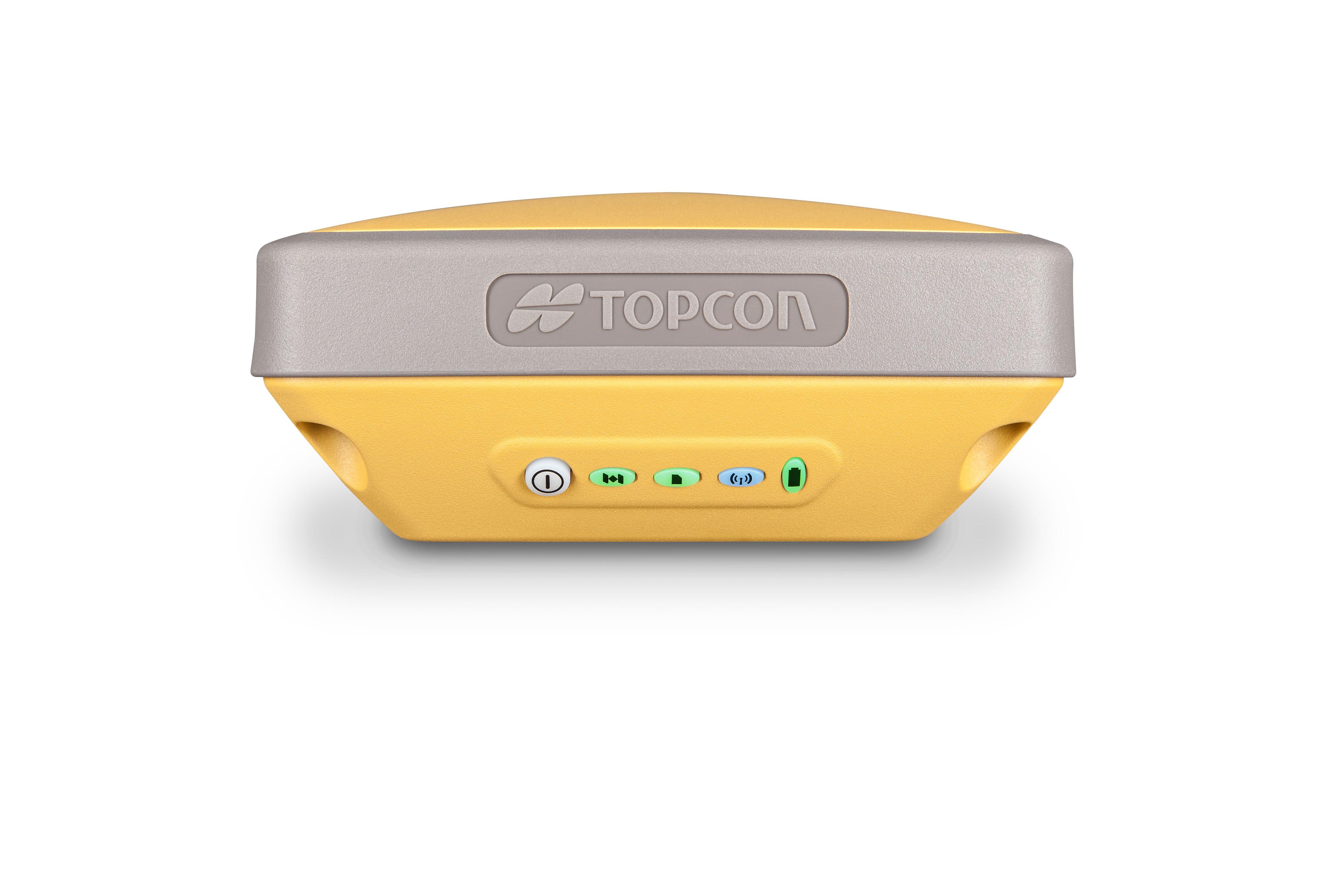 GPS/GNSS-приемник Topcon Hiper SR
