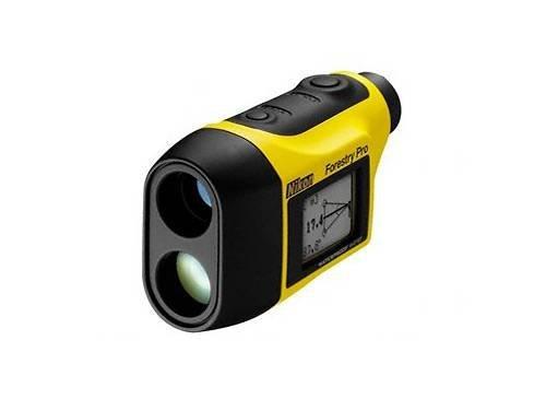 Лазерный дальномер Nikon Forestry Pro