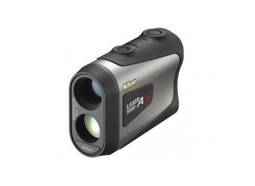 Лазерный дальномер Nikon Laser Rangefinder 1000 AS