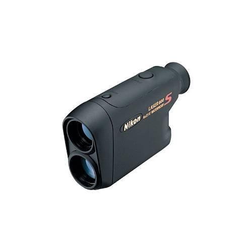 Лазерный дальномер Nikon Laser 800s