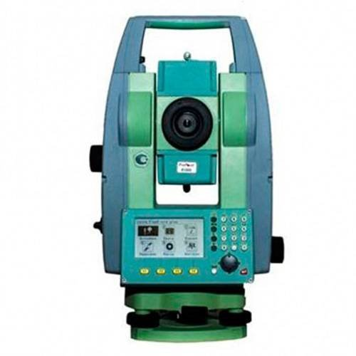 Электронный тахеометр Leica FlexLine plus TS06-5 Ex