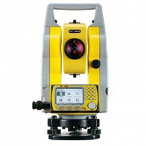 Тахеометр GeoMax Zoom 20 PRO A4 (5″)