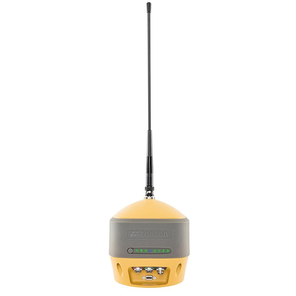 GPS/GNSS-приемник Topcon Hiper HR TILT