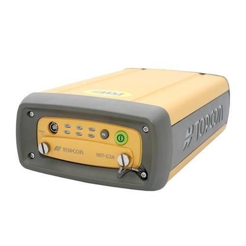 GPS/GNSS приемник Topcon NET-G3A
