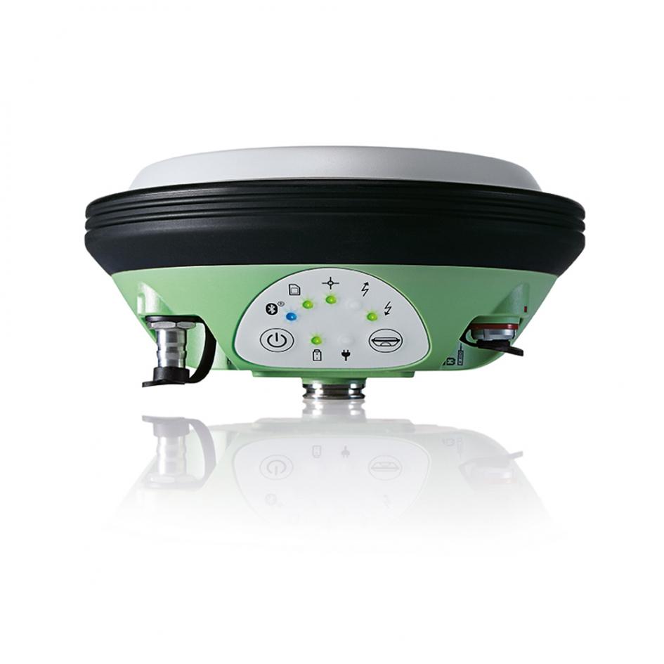 Приемник спутниковый геодезический Leica GS14 3.75G (минимальный)