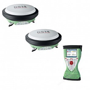 Комплект GS14 GSM RADIO CS15 3.5G