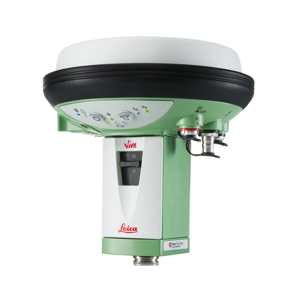 GPS/GNSS-приемник Leica GS15 Базовый