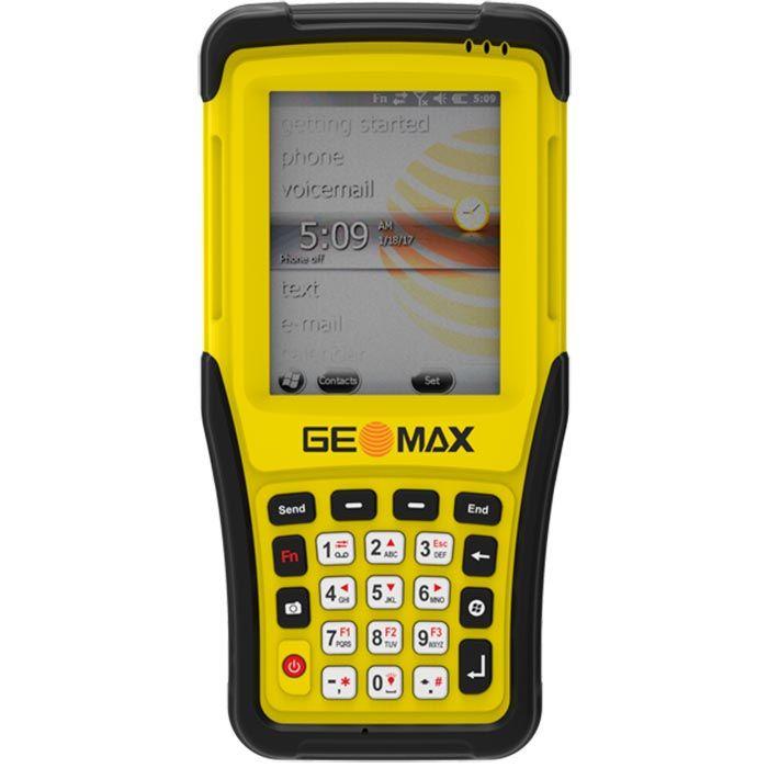 Полевой контроллер Geomax Zenius5