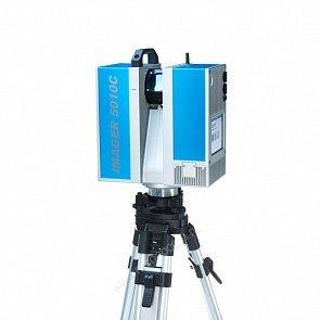 Наземный лазерный сканер Z+F Imager 5010