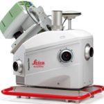 Мобильный лазерный сканер Leica Pegasus:Two