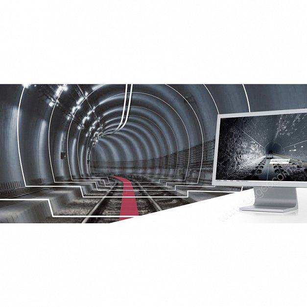 Программное обеспечение Leica SiRail Suite