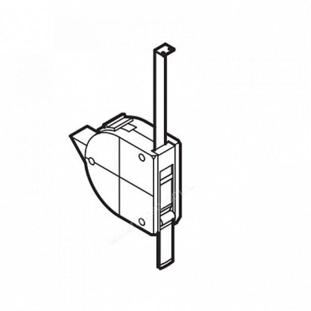 Рулетка Leica GHM008 для измерения высоты сканера