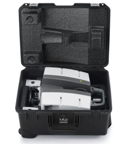 Транспортировочный кейс Leica GVP710 для сканеров ScanStation