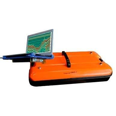 Георадар ОКО-2 универсальный базовый комплект