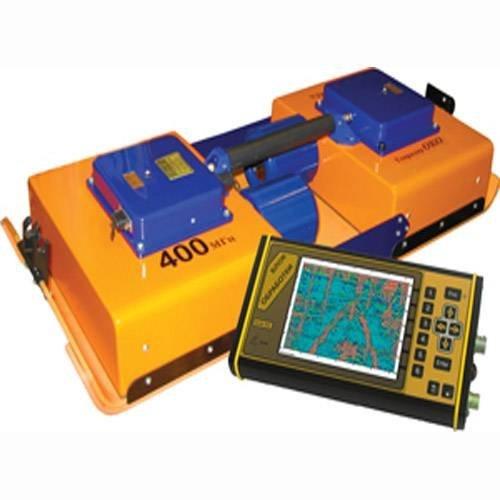 Георадар Логис ОКО-2 полевой базовый комплект