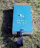 Антенна 500 MГц (поверхностная, экранированная)