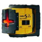 Лазерный нивелир STABILA LAX 200 Komplet-Set +REC210