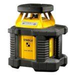 Ротационный нивелир STABILA LAR 200 Complete Set + REC300