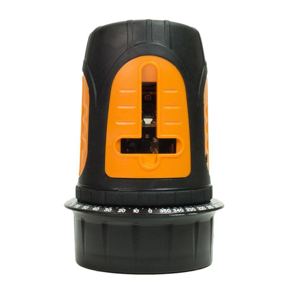 Лазерный уровень Geo Fennel FL 40-4Liner