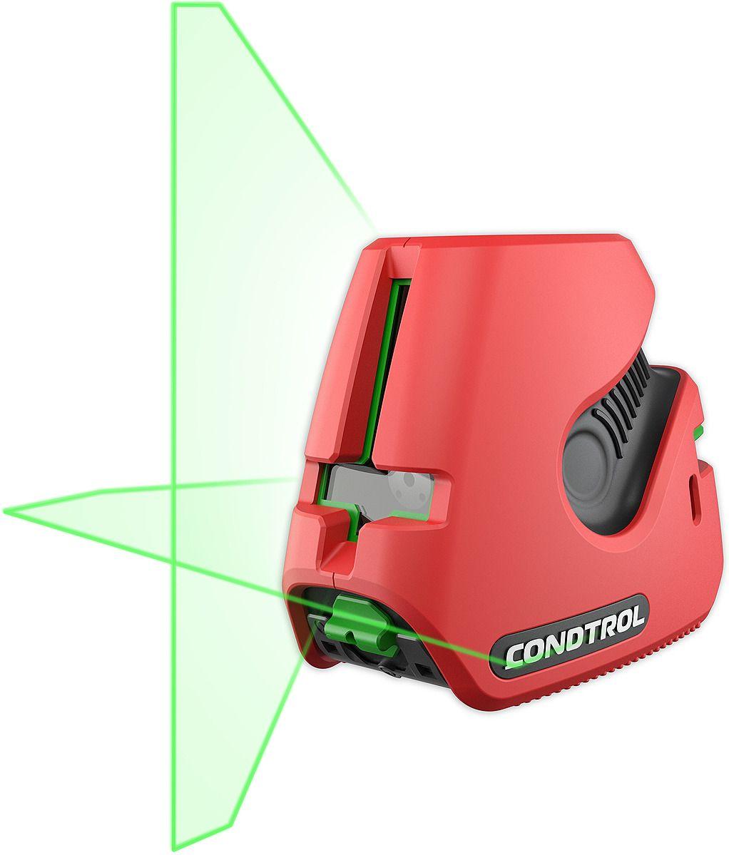 Лазерный уровень Condtrol Neo G200