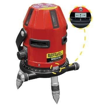 Лазерный нивелир Redtrace M922SL