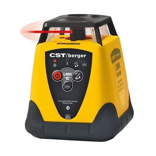 Ротационный нивелир CST/Berger LMH-CU