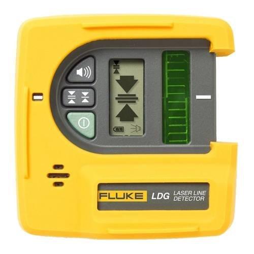 Приёмник лазерного излучения Fluke LDG