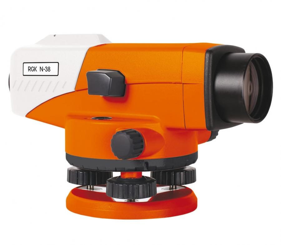 Оптический нивелир RGK N-38