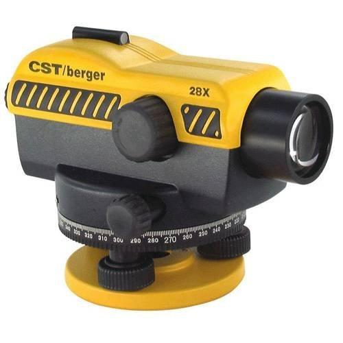 Оптический нивелир CST/Berger SAL 28 ND