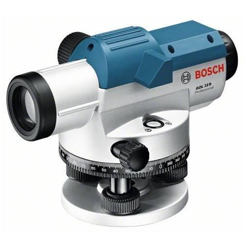 Оптический нивелир BOSCH GOL 32 D (0.601.068.500)