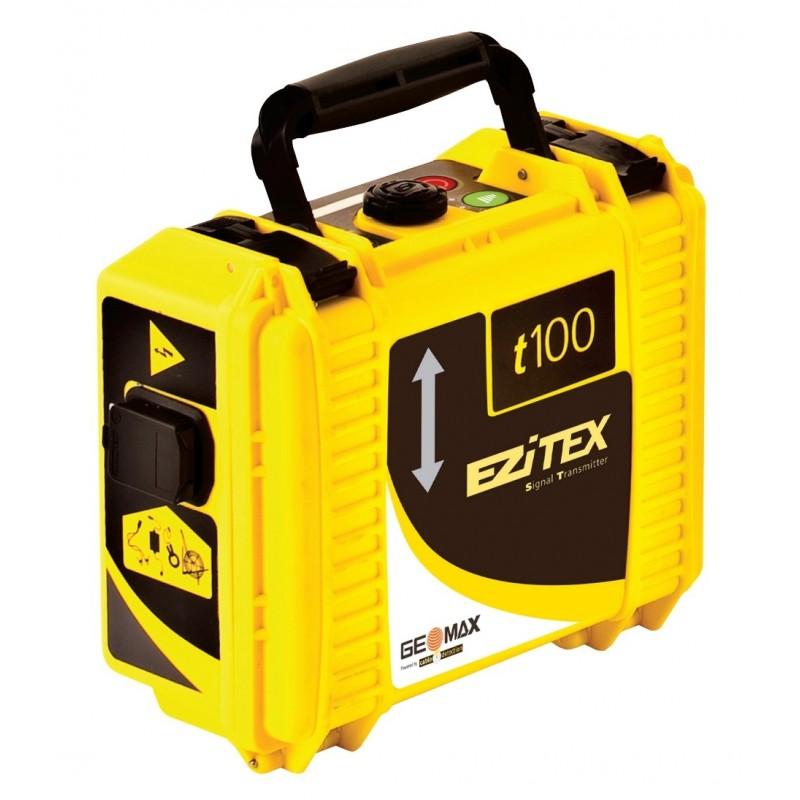 Генератор GeoMax Ezicat t100
