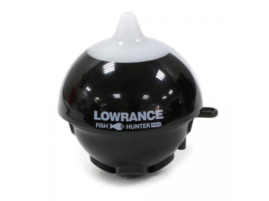 Эхолот Lowrance FishHunter™ PRO