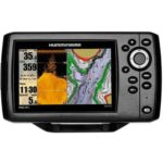 Эхолот-картплоттер Humminbird HELIX 7X DI GPS