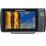 Эхолот-картплоттер Humminbird HELIX 10X SI GPS