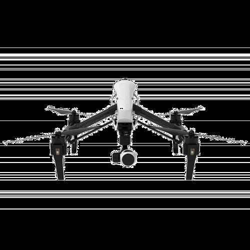 Квадрокоптер DJI Inspire 1