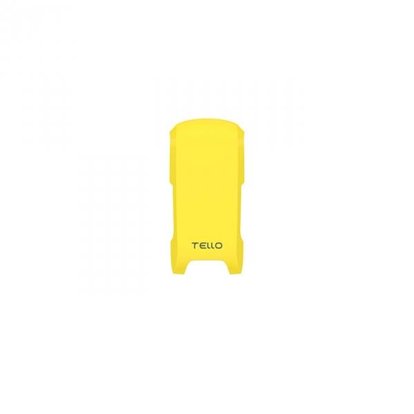 Верхняя крышка на защелке для DJI Tello желтая