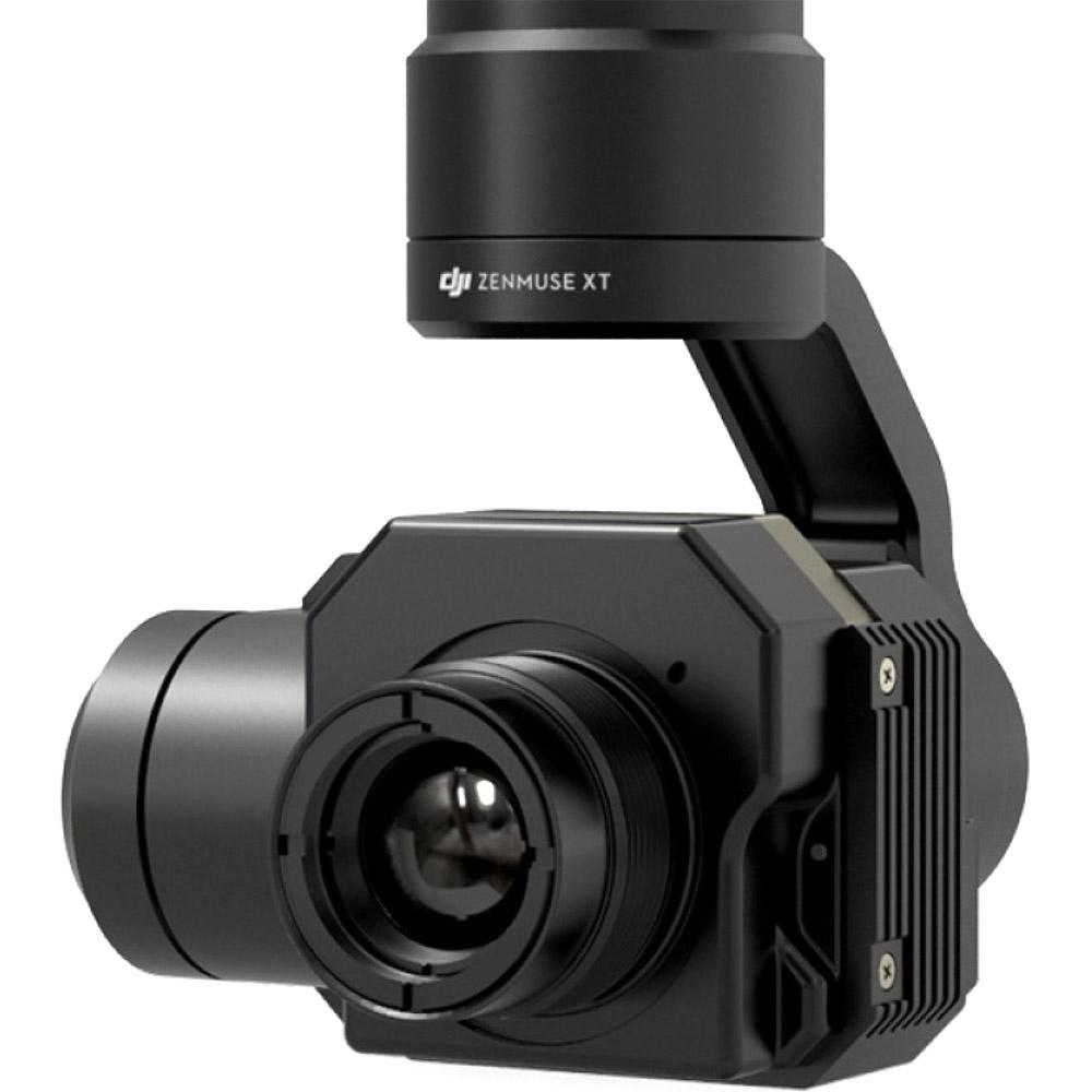 Подвес DJI Zenmuse XT ZXTA6SP с камерой