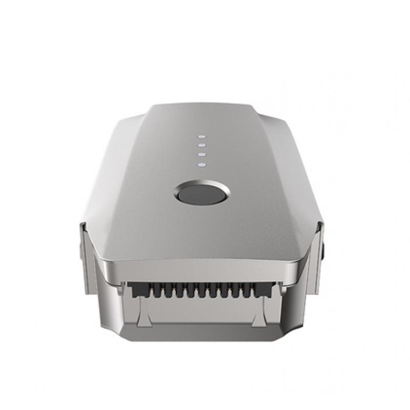 Интеллектуальный аккумулятор для Mavic Pro Platinum (Part 1)