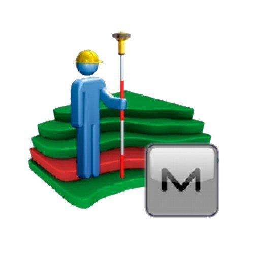 ПО Magnet Field (обновление TopSURV)
