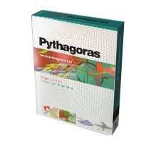 Программное обеспечение Pythagoras CAD v.11