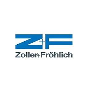Программное обеспечение Z+F LaserControl.