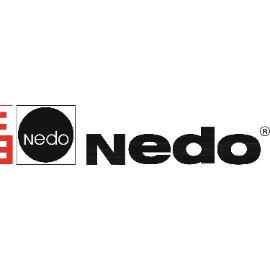 Нивелирная рейка NEDO Geomess 2m