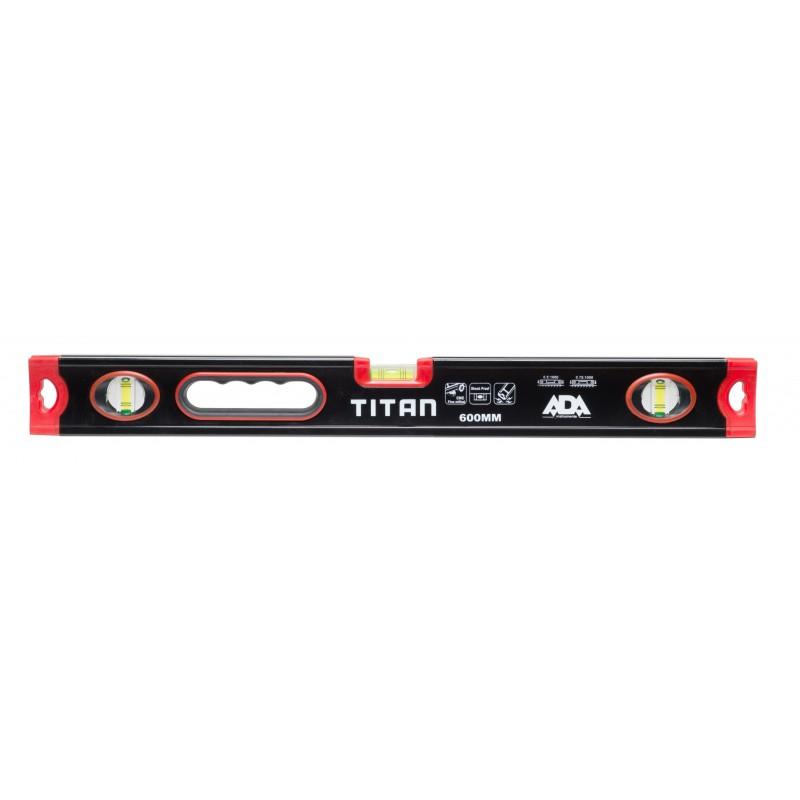 Строительный уровень ADA Titan 600