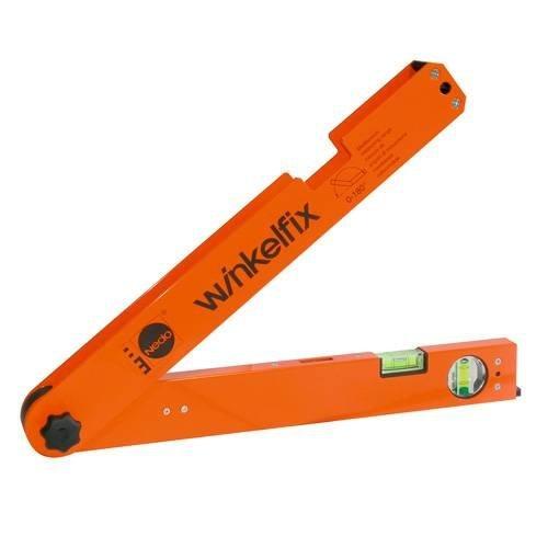 Угломер NEDO Winkelfix 430