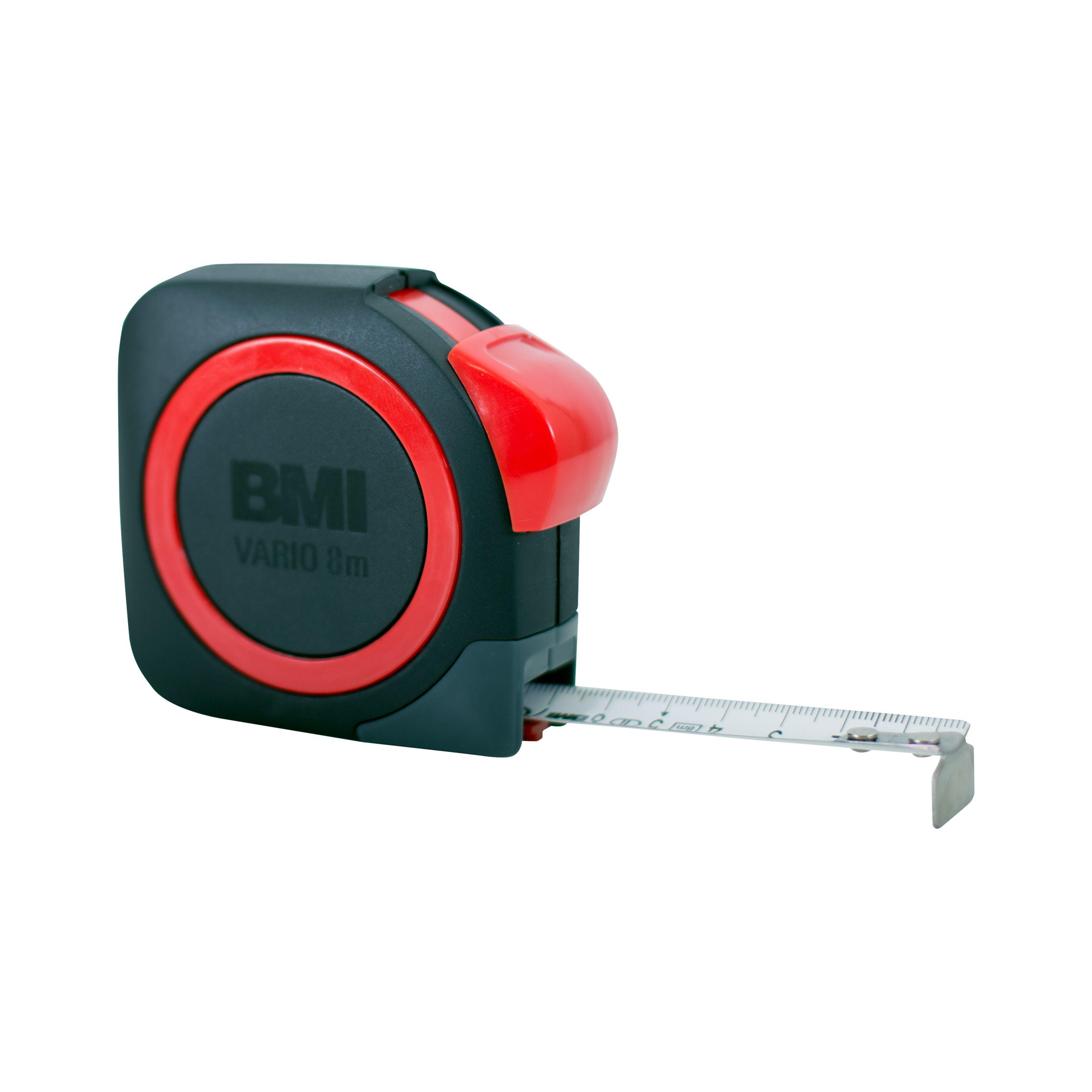 Измерительная рулетка BMI VARIO 8m