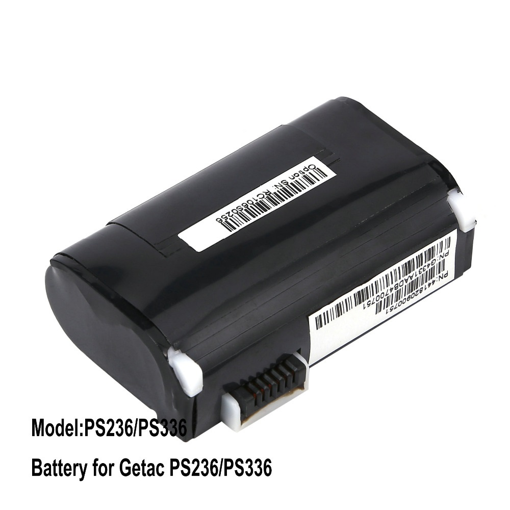 Аккумуляторная батарея Getac PS336