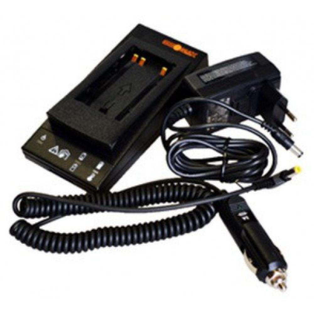 Зарядное устройство GeoMax ZCH201 (для ZBA200 и ZBA400)
