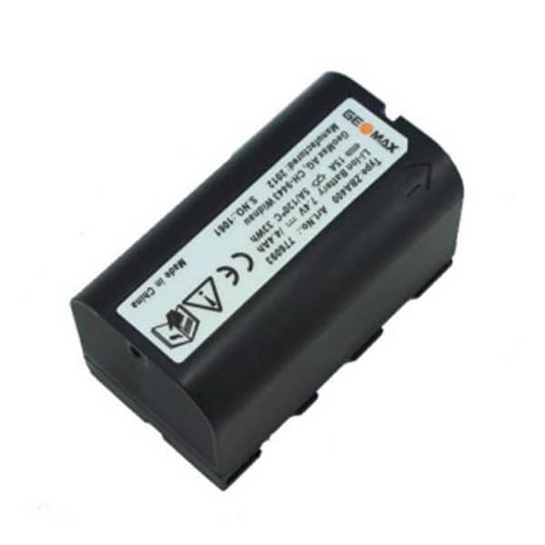 Аккумулятор GeoMax ZBA400