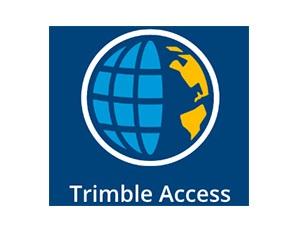 Новая версия полевого ПО Trimble Access 2019