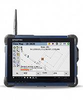 Полевой планшетный компьютер Spectra Geospatial ST10